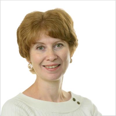 Dr Tatiana Fleischman